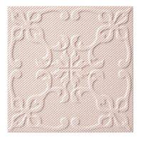 Twenty TD Rose AC 4 Porcelain Wall Tile - 7 x 7 in