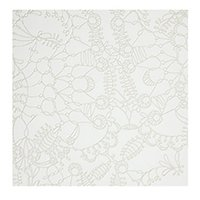 Effect Light AC Ceramic Wall Tile - 11 x 11 in