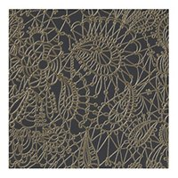 Effect Dark AC Ceramic Wall Tile - 11 x 11 in