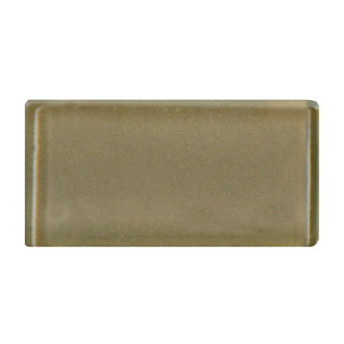 Dune Glass Subway Tile - 3 x 6 in.