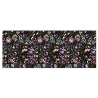 Ted Baker Shadow Floral Artile 8 x 20 in