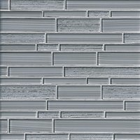 Shaldon Athens Glass Mosaic Wall Tile