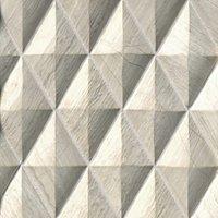 Legno Diamante Travertine Wall Tile 3.5 x 3 in