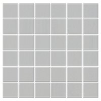 Silver Mist Honed Limestone Wall Tile - 2 in