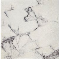 Milas Lilac Polished Marble Wall and Floor Tile - 18 x 18 in