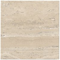 Wayna Picchu Veincut H/F Travertine Wall and Floor Tile - 12 x 12 in