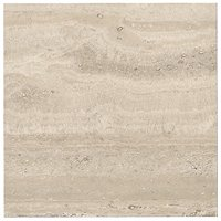Wayna Picchu Veincut H F Travertine Wall And Floor Tile 18 X In