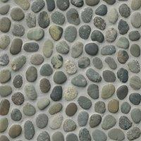 stone & pebbles floor tile - tile flooring - the tile shop