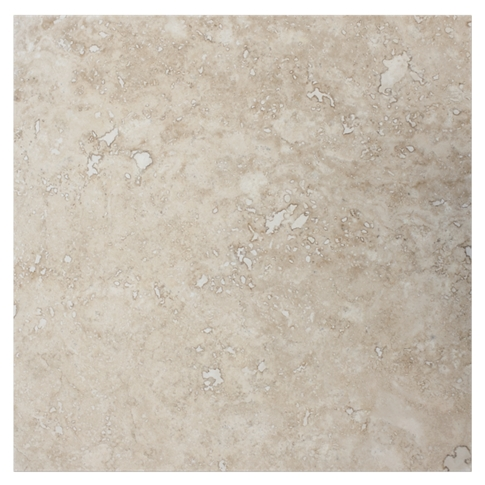 Pietra Honed Filled Travertine Wall and Floor Tile - 16 x 16 in