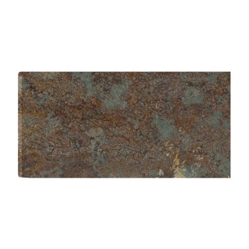 Copper Rust RES 3 x 6 in