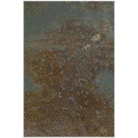 Copper Rust 12 x 18 in
