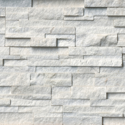 Sierra Vista Quartzite Architectural Tile - 6 x 21.5 in.