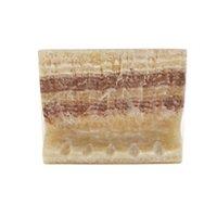 Honey Onyx Medley Hand Carved Soap