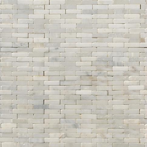 Hampton Carrara Smooth Rectified 12 x 12 in