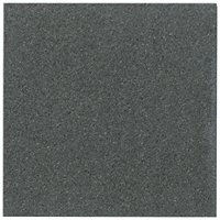 Shanxi Black Flamed Granite Floor Tile - 12 in.