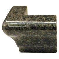 Mountain Green Martel Out Corner Granite Wall Tile Fixture