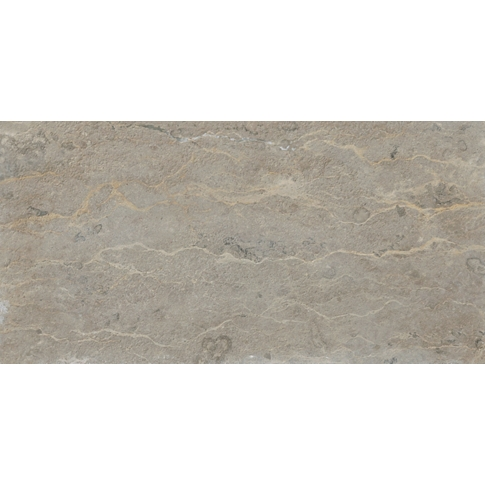Bandung Gris Acid Marble Wall and Floor Tile - 12 x 24 in