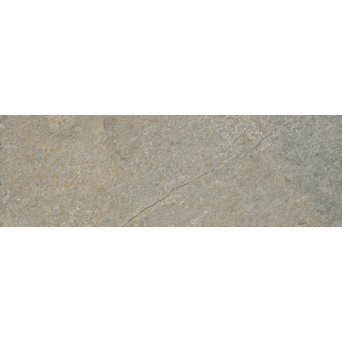 Bandung Gris Acid Marble Wall and Floor Tile - 8 x 24 in