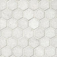 San Dona Polished 2 x 2 in Hex