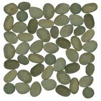 Grey Pebbles 12 x 12  in
