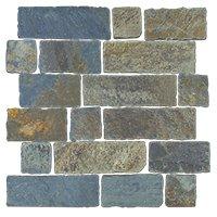 Gobi Brick 12 x 12 in