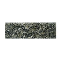 Green Diamond Bullnose 4 x 12 in