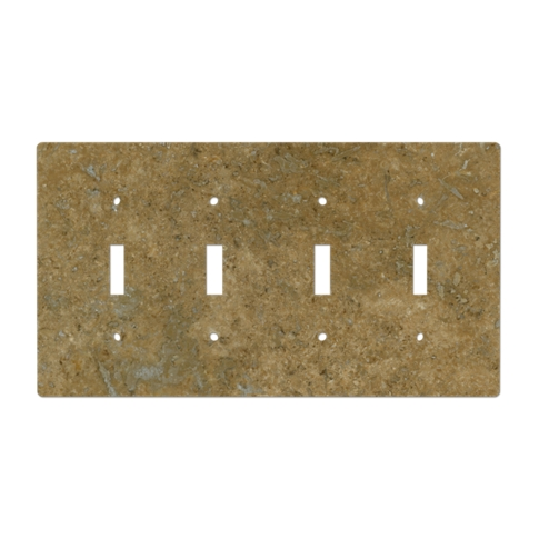 stone outlet cover