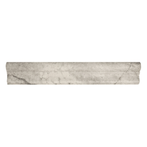 Claros Silver Barnes Travertine Wall Tile - 12 in.