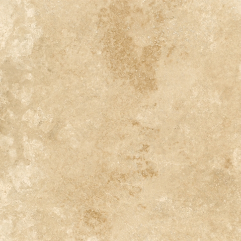 Bucak Light Walnut Polished Travertine Floor Tile - 18 x 18 in.