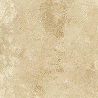 Bucak Light Walnut Polished Travertine Wall and Floor Tile - 18 x 18 in
