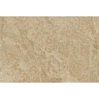 Bucak Light Walnut Travertine Wall and Floor Tile - 12 x 18 in