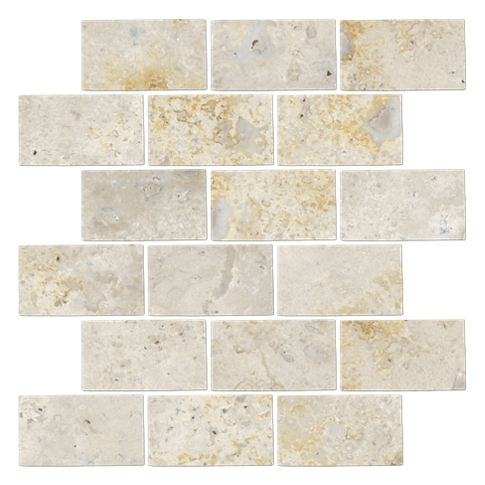 Sandlewood Polished Amalfi 12 x 12 in