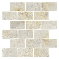 Jinshan Bone Polished Amalfi 12 x 12 in