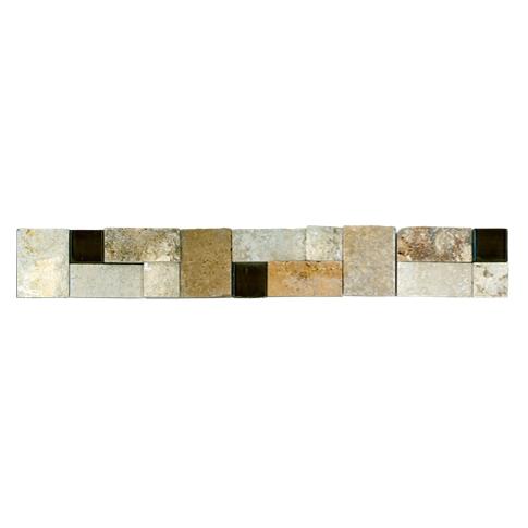 Molleno Listello 1.75 x 12 in