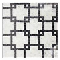 McAlister Black Mosaic
