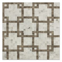 McAlister Taupe Mosaic