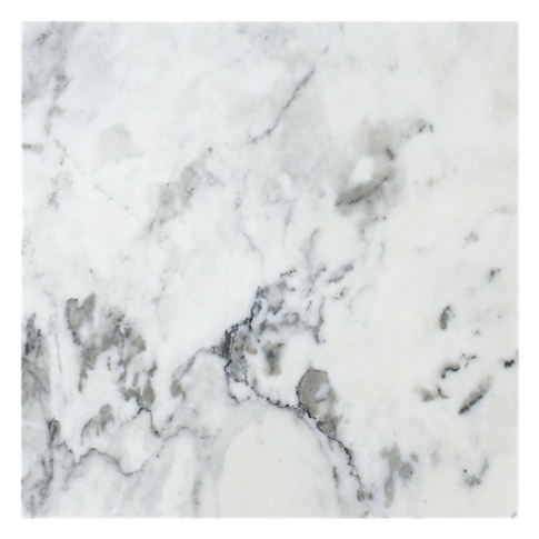 Waterford Carrara Polished 12 x 12 in