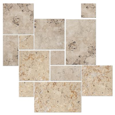 Travertine Wall Tile The Tile Shop