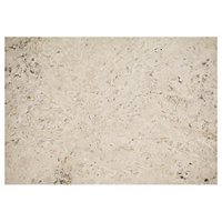 Mevlana Brush/SE Travertine Wall and Floor Tile - 16 x 24 in