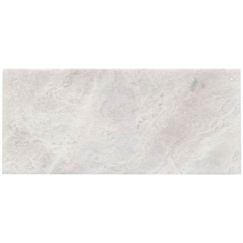 Meram Blanc Marble Floor and Wall Tile 8 x 18 in