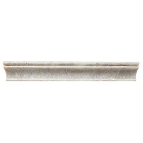 Meram Blanc Polished Capital 1.75 x 12 in