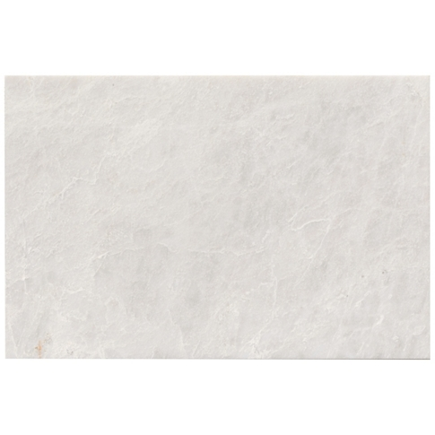 Meram Blanc Polished Marble Wall Tile - 12 x 18 in.