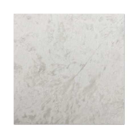 Meram Blanc Tumbled 4 x 4 in