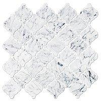 Birmingham Pol Arabesque Marble Floor Tile