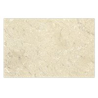 Queen Beige Polished Marble Tile - 12 x 18 in