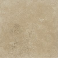 Sandlewood Honed Filled Travertine Floor Tile - 12 x 12 in.