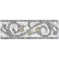 Casale Marble Wall Tile - 4 x 12 in.