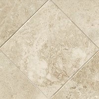 Cappuccino Polished Marble Floor Tile - 12 x 12 in.