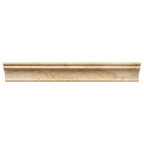 Bucak Light Walnut Polished Capital