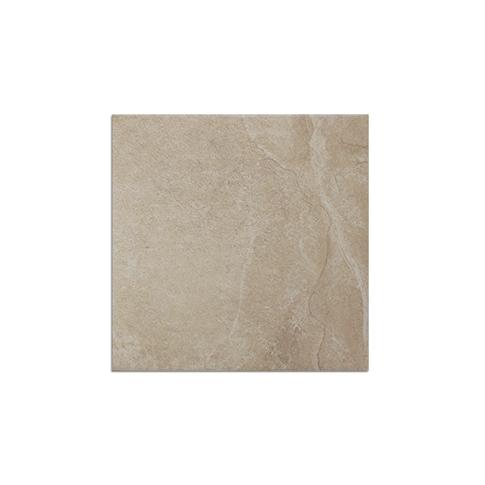 Romina Ivory Porcelain Floor Tile - 13 x 13 in.